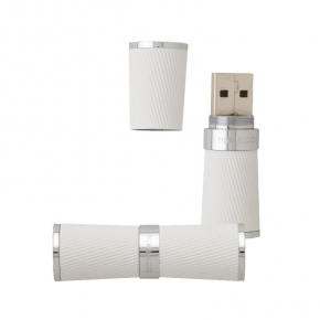 USB stick Dune White