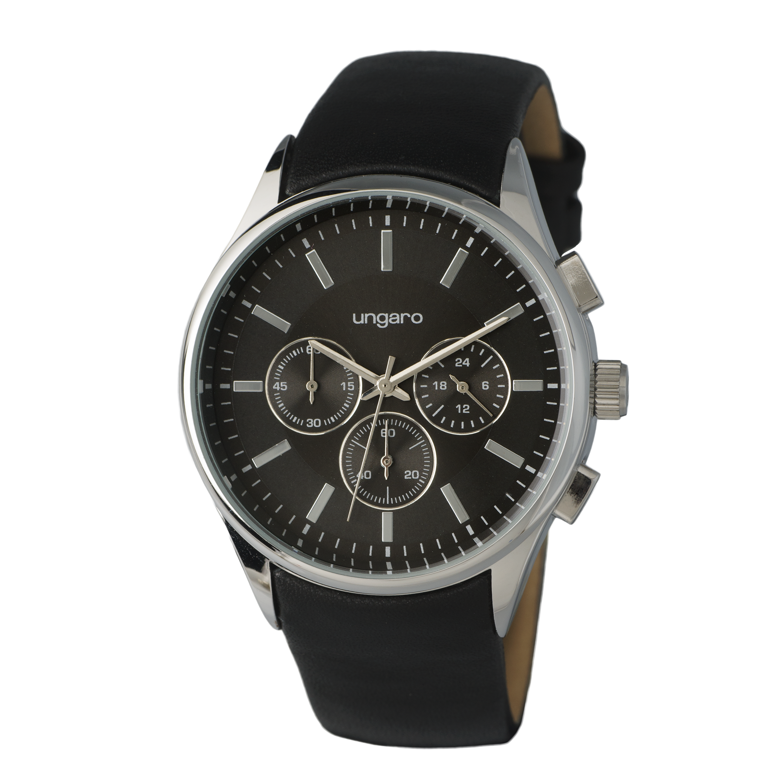 Chronograph Gio Black