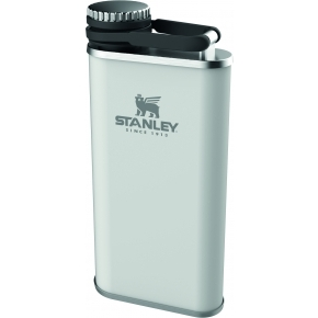 Piersiówka Stanley CLASSIC EASY FILL WIDE MOUTH FLASK 0,23 L