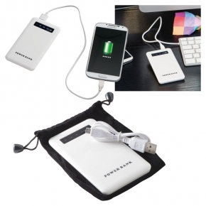 Power bank KINGSVILLE