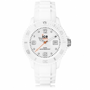 Zegarek ICE forever-White-Medium