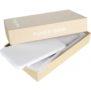 Power bank 4000 mAh