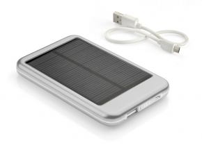 Power bank SOLAR 4000 mAh